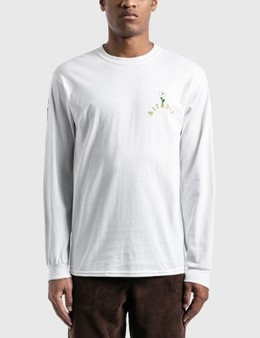 RIPNDIP Unicorn Rider Long Sleeve T-Shirt