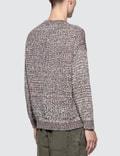Loewe Melange Sweater