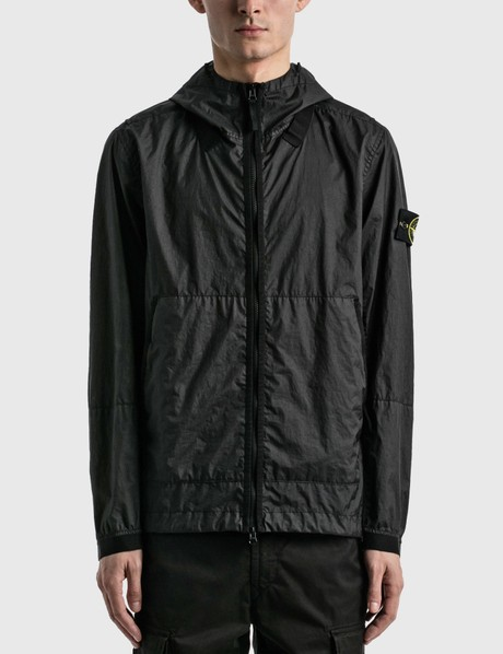 스톤 아일랜드 Stone Island Membrana 3L TC Hooded Jacket