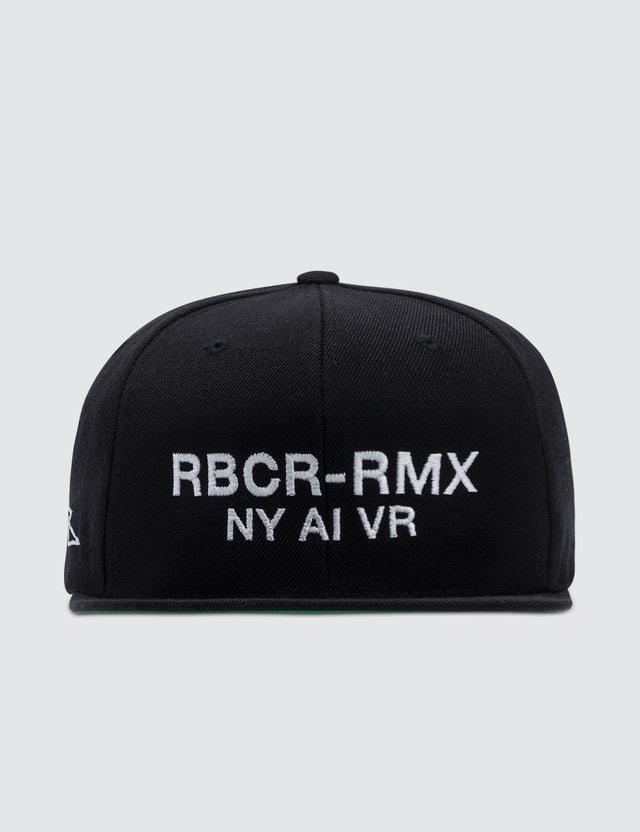 Acronym x Roborace Acronym x Roborace Snapback