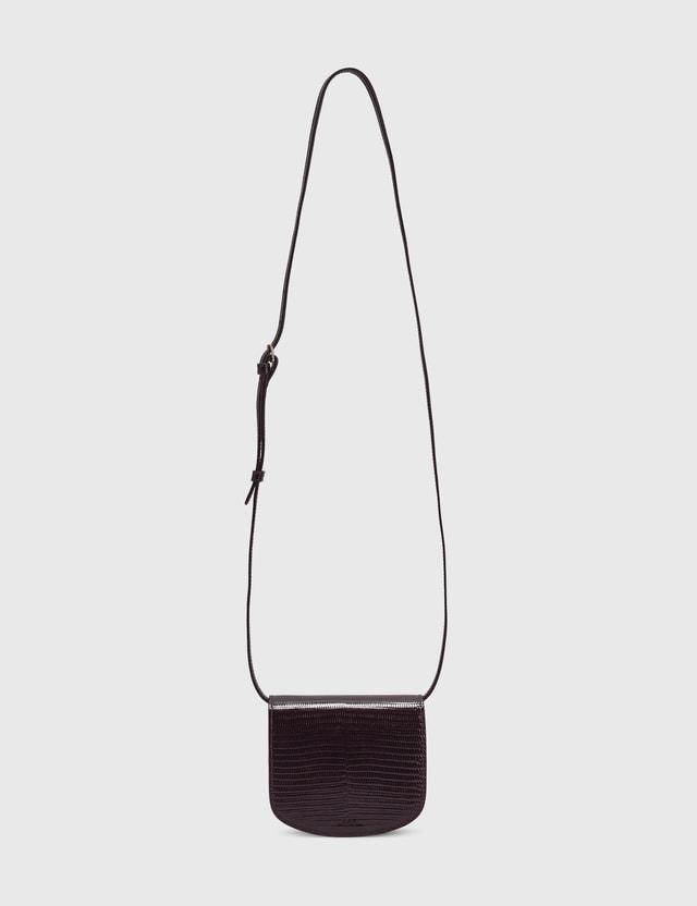 A.P.C. Mini Dina Bag