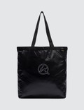 Denim By Vanquish & Fragment Cordura® Icon Print Nylon Tote Bag Picture