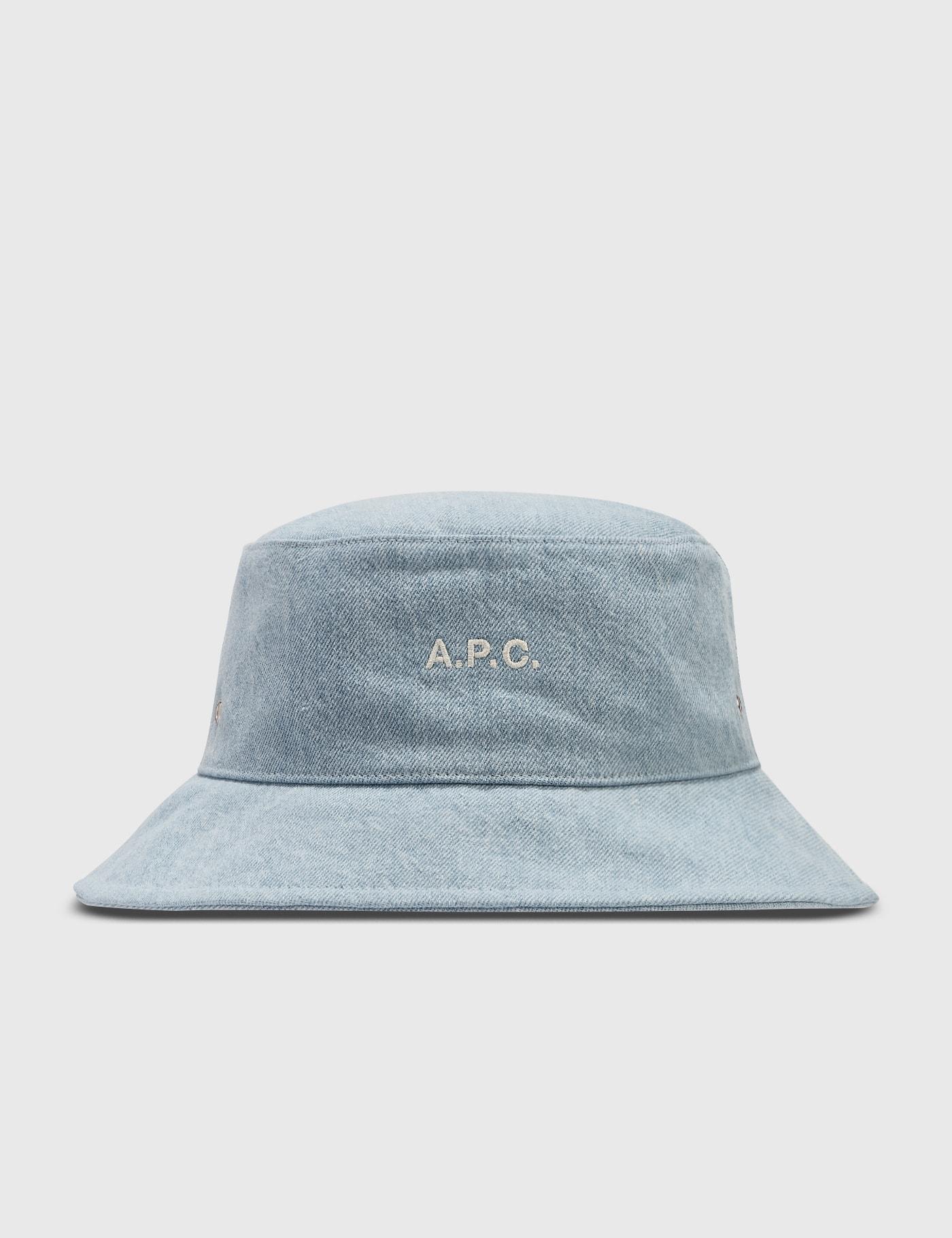 A.p.c. Hats ALEX BUCKET HAT