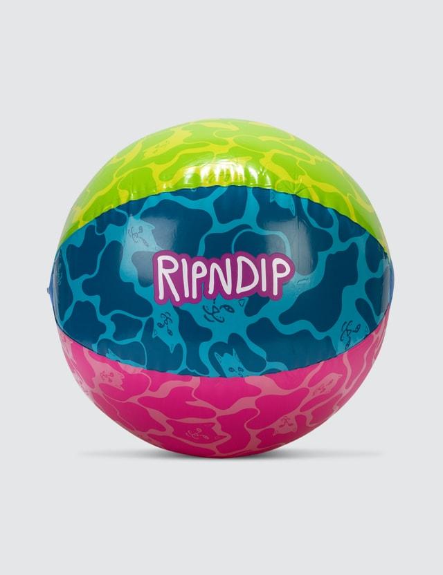 RIPNDIP Surfs Up Beach Ball