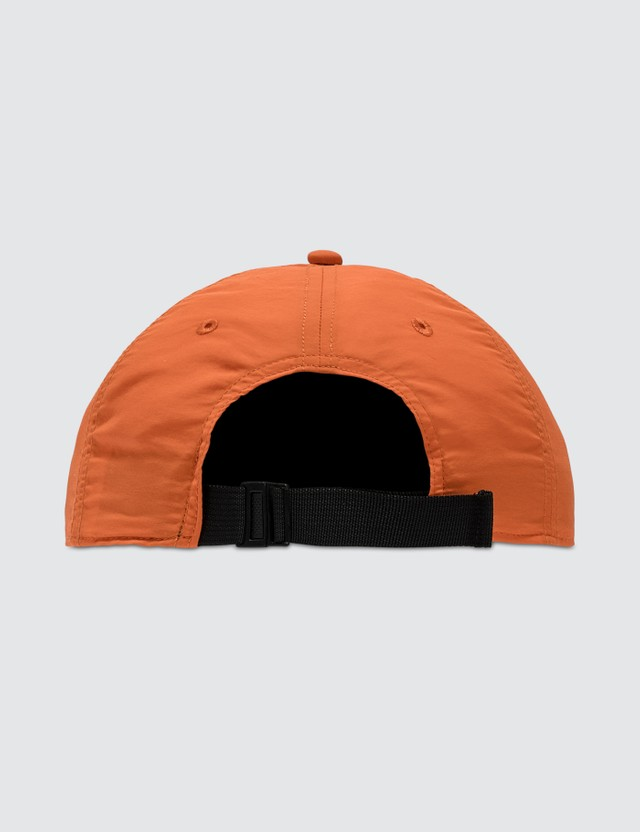 Carhartt Work In Progress Square Label 6-panel Cap