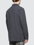 Adidas Originals Undefeated x Adidas BDU L/S Shirt