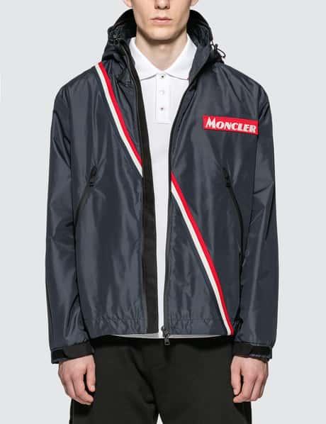 몽클레어 Moncler Lightweight Zip Jacket