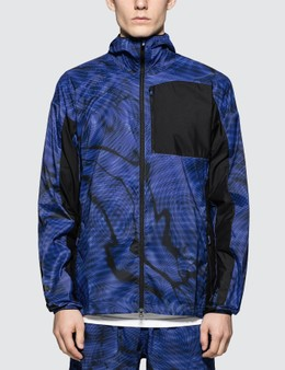 Adidas Originals White Mountaineering x Adidas Terrex WM Wind Jacket