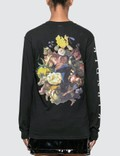 RIPNDIP Heavenly Bodies Long Sleeve T-shirt Picture