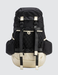 Every Second Counts x Kazuki Kuraishi ESC Backpack Picture