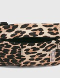 Ganni Tech Nylon Crossbody Bag