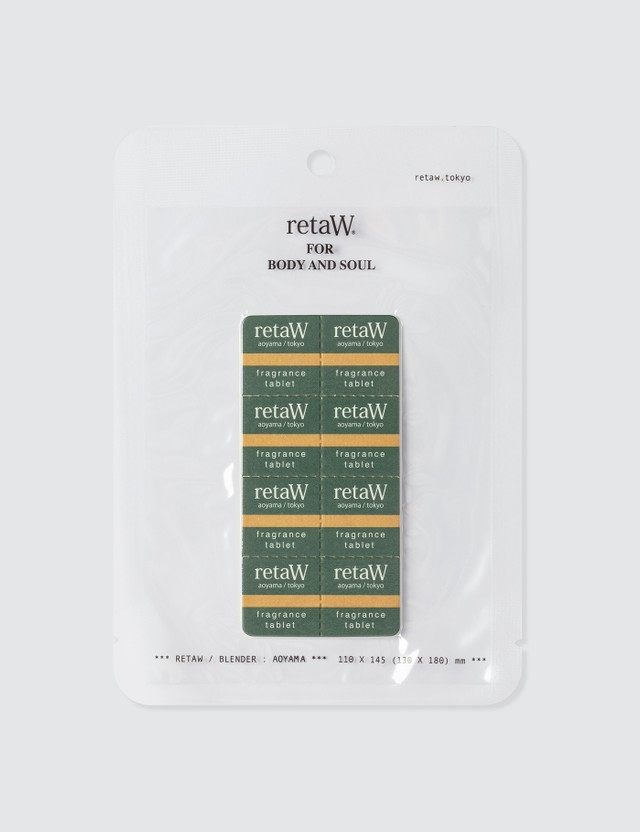 Retaw EVELYN* Scent Tablets