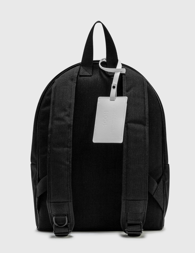 Maison Margiela 1CÔN Backpack Black Men