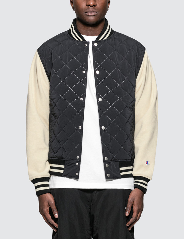 Champion Japan Baseball Jacket