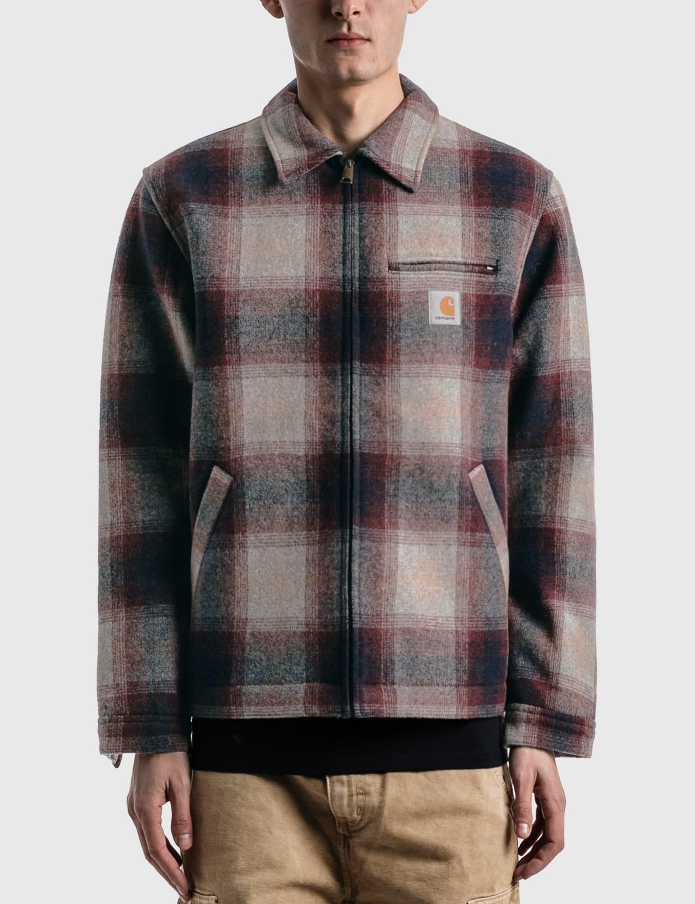 Detroit Vermont Jacket
