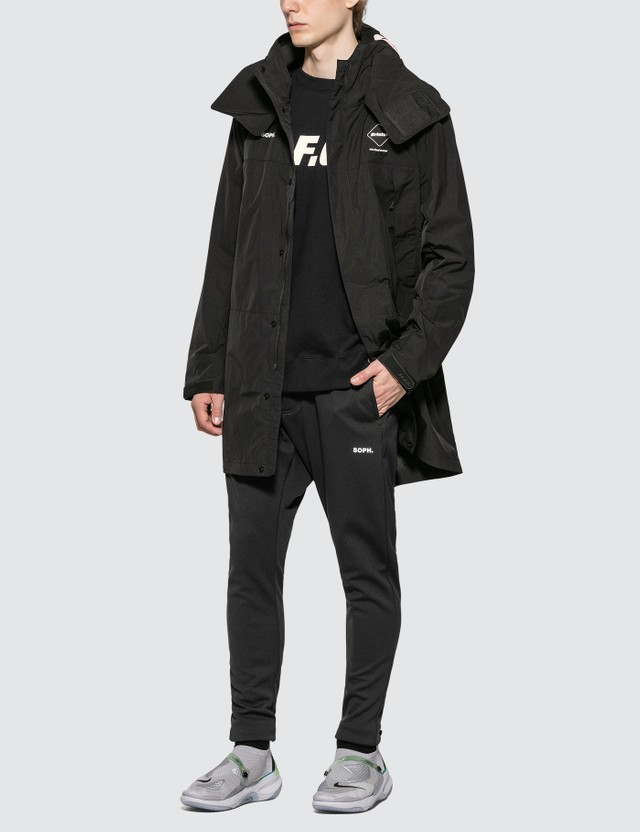 F.C. Real Bristol Tour Bench Coat