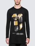 11 By Boris Bidjan Saberi L/S T-Shirt 사진