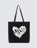 Stussy Peace Tote Bag Picture