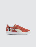 Puma Sesame Street x Puma Str 50 Suede Infants Picture