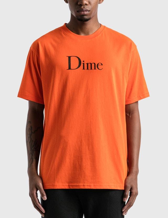 Dime Classic Logo T-Shirt