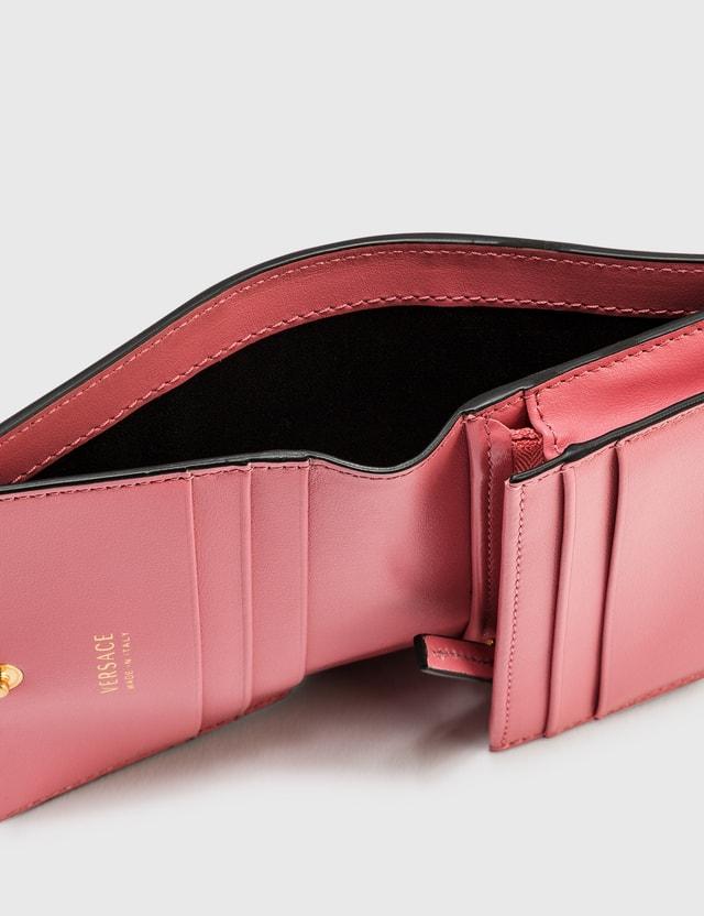 Versace Virtus Small Wallet