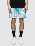 RIPNDIP Peeking Nerm Sweat Shorts Picutre