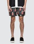 SSS World Corp Milkshake Swim Shorts Picture