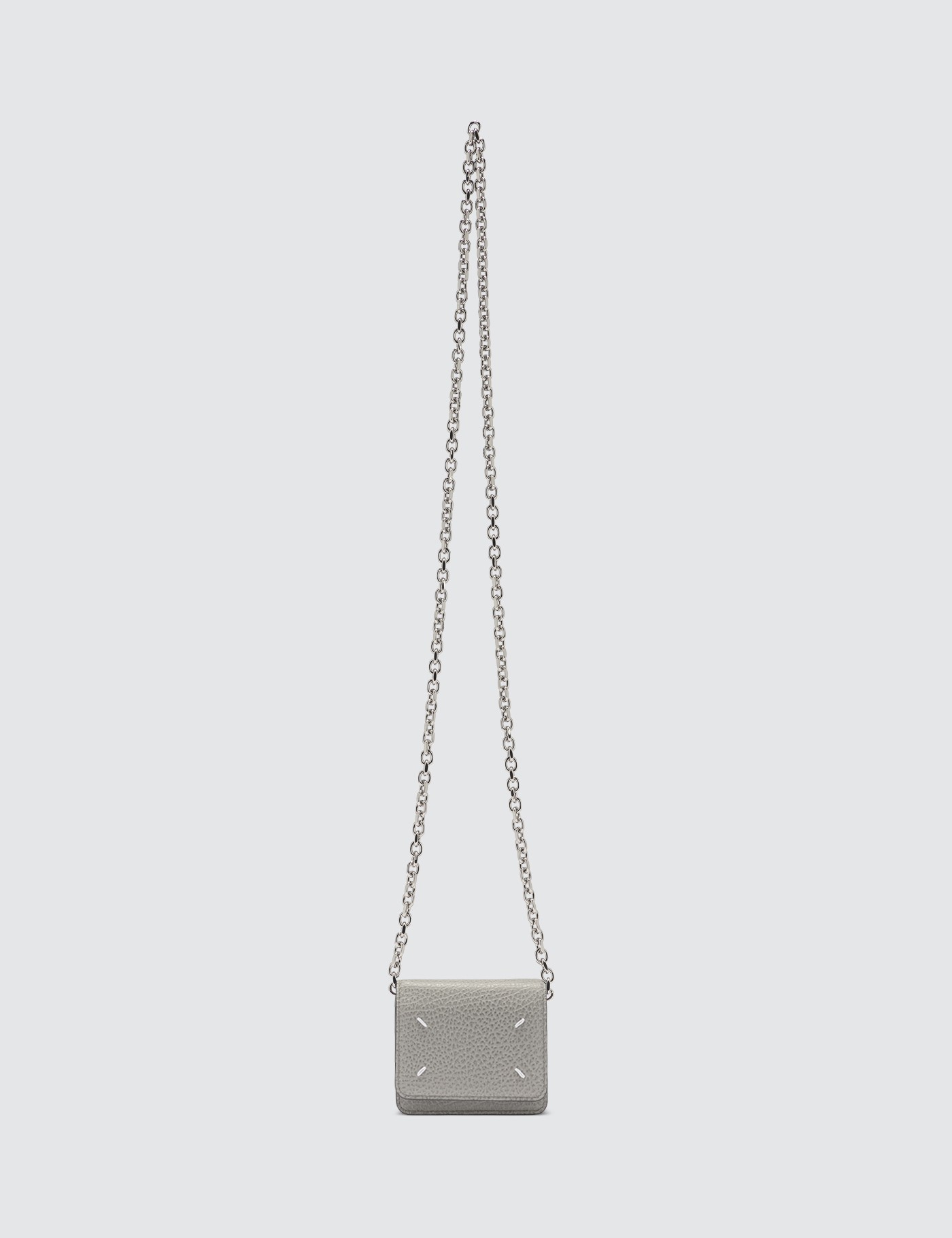 Small Wallet On Chain