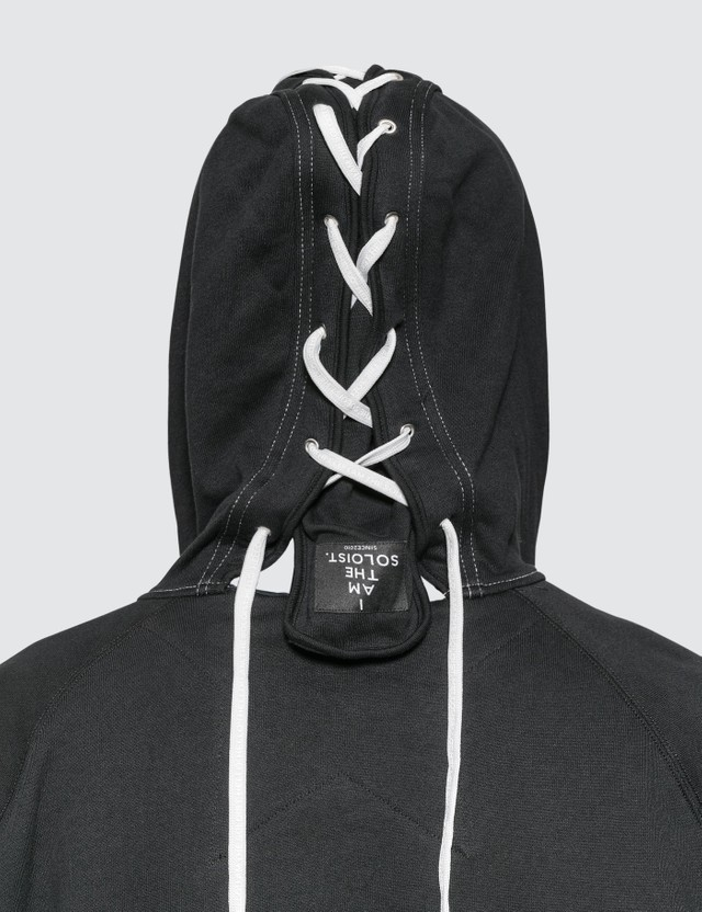 Converse Converse x TheSoloist. Full Zip Hoodie