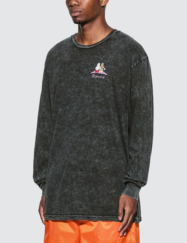 RIPNDIP Suns Out Buns Out Long Sleeve T-Shirt =e30 Men
