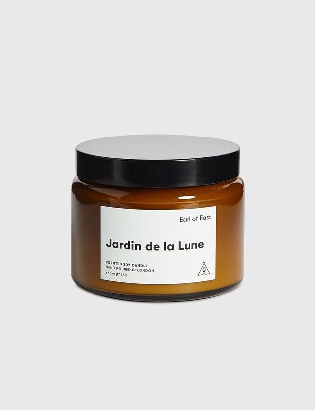 Earl Of East Jardin De La Lune Soy Wax Candle N/a Men