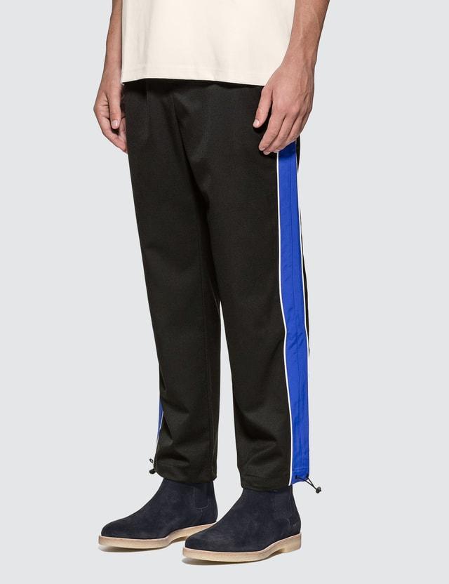 Ader Error Wool Blend Track Pants