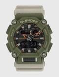 G-Shock GA-900HC-3Aの写真