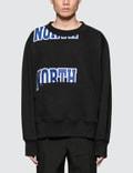Mr. Completely Sweatshirt Picture