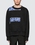 Mr. Completely Sweatshirt