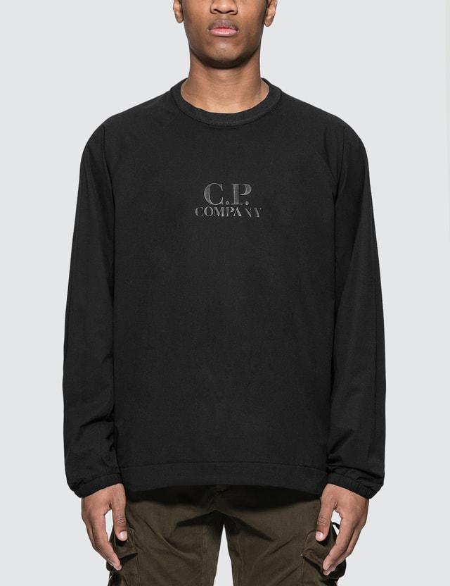 CP Company Track Pullover