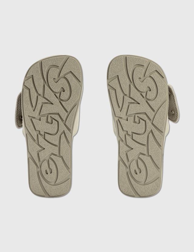 Eytys Belaggio Dust Sandals Dust Women