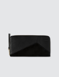 Loewe Puzzle Zip Around Wallet Picture