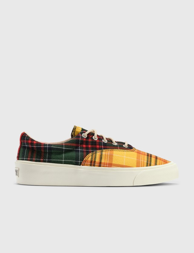 Converse Twisted Plaid Skid Grip =e24 Men