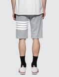 Thom Browne Classic Sweat Shorts