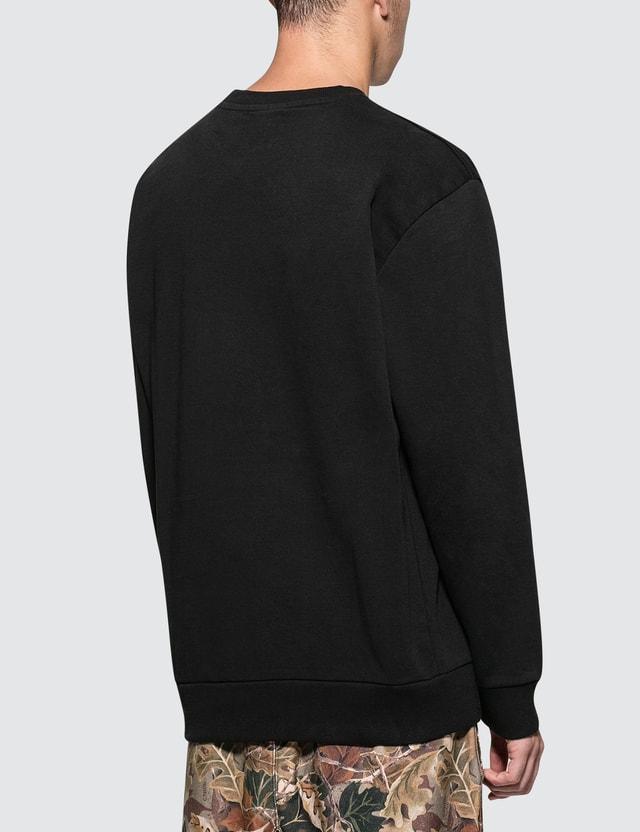 Carhartt Work In Progress Horizontal Sweatshirt