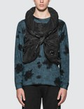 CP Company Packable Hood Vest Picutre