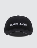 Places + Faces P+F Cap Picutre