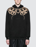 Marcelo Burlon Snakes Hoodie Picture