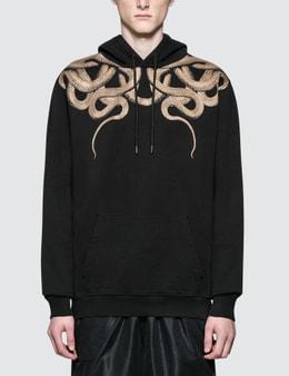 Marcelo Burlon Snakes Hoodie
