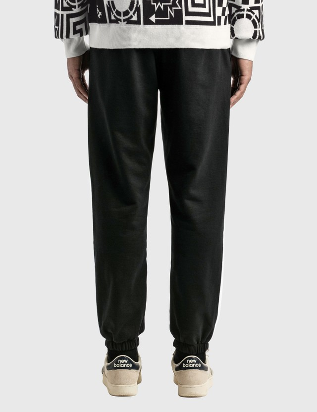 Rassvet Printed Sweatpants