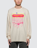 Brain Dead Primitive L/S T-Shirt Picture