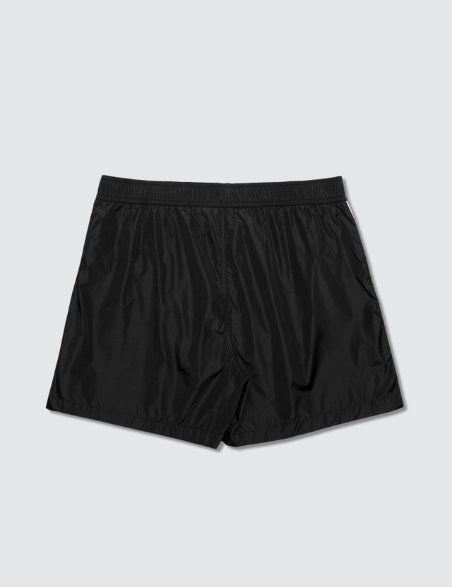 Palm Angels Track Board Shorts