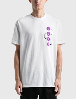 Lo-Fi Experiment T-Shirt