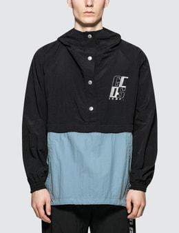 GCDS Half Cut Jacket